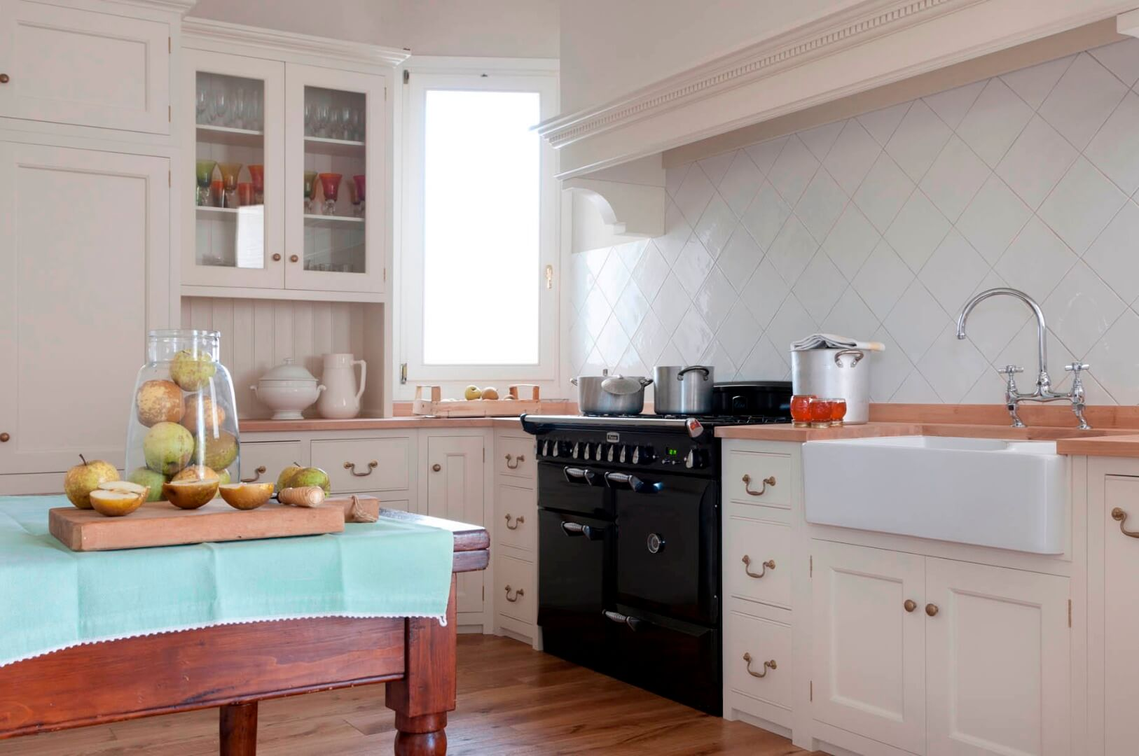 Cucine In Stile Country Cucina Stile Country With Cucine