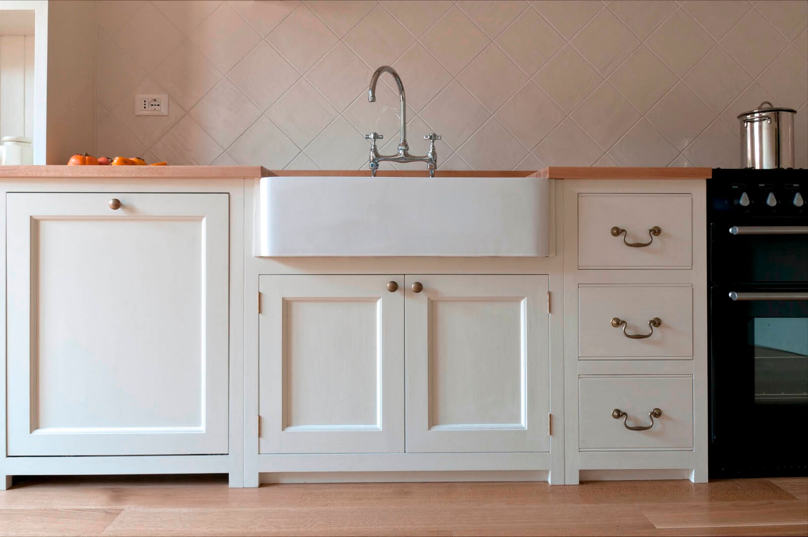 Stunning Lavandino Cucina In Ceramica Pictures - Skilifts.us ...